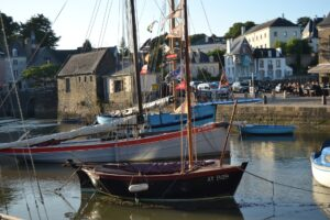 Parc en Illis Venez découvrir la magnifique région de Bretagne sud